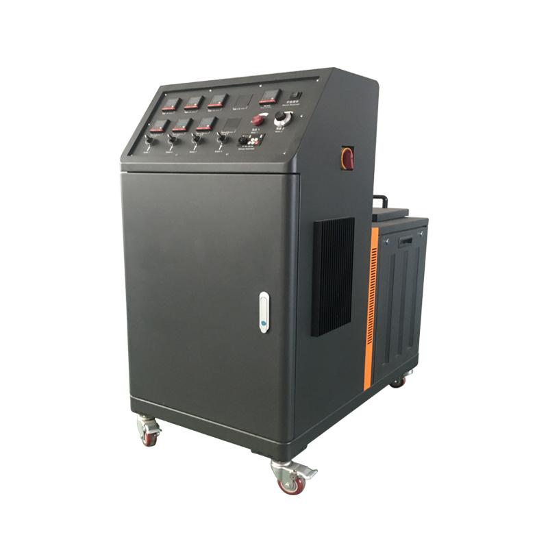 【熱熔膠機】廠家直銷新款PUR淋膠設備 包裝封口機