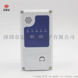 極早吸入式煙霧探測器/煙霧感測器