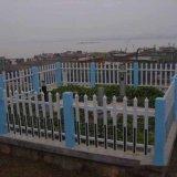 河南安陽pvc欄杆 pvc護欄草地圍欄