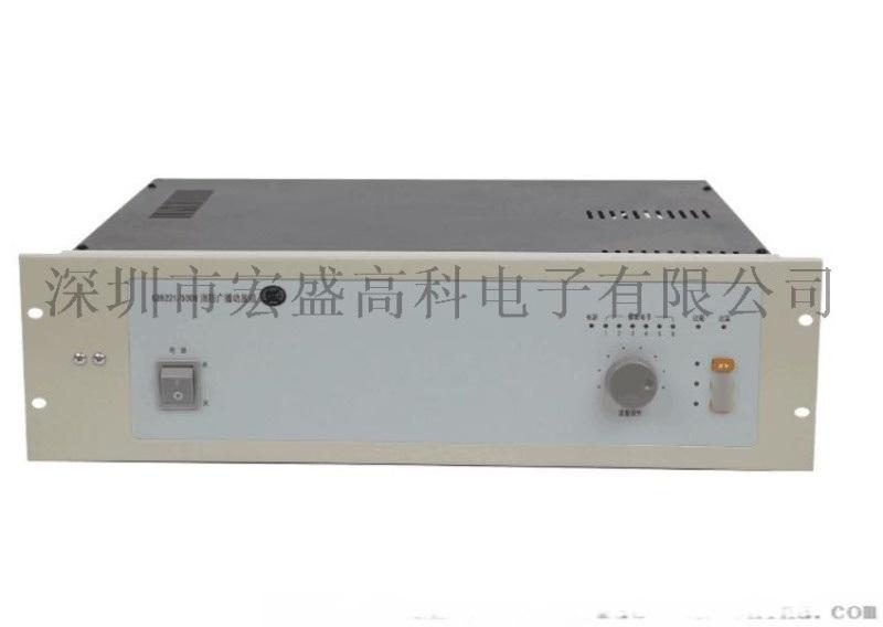 GB9221消防广播功放机的功率300W/500W