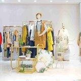 杭州知名品牌如繽·RUBIN19冬女裝折扣貨源