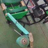 臨江市圓捆青黃儲打包機,聖隆牌打捆包膜機廠家