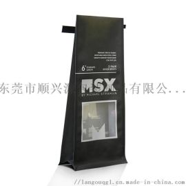 包装袋透明开窗引领包装界新潮流