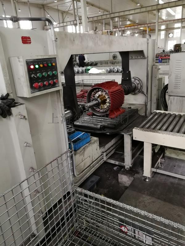 厂价直销 德东   种类齐全YVF2 802 -6 0.55KW