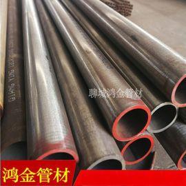 包钢16mn低合金无缝钢管219*12 高压锅炉管