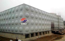 云南不锈钢焊接水箱厂家安装