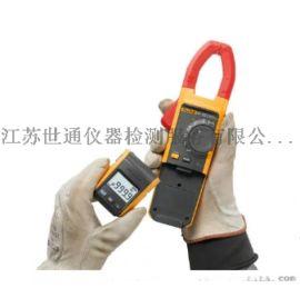 钳形电流表校准