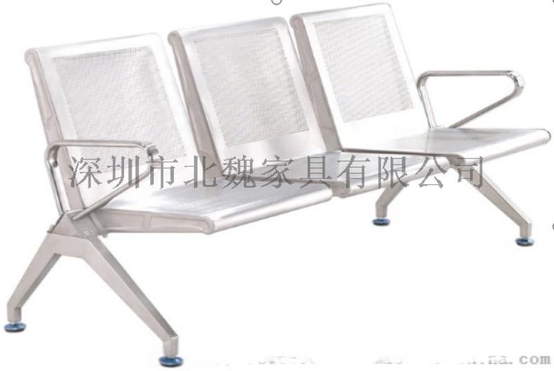 不锈钢连排椅厂家排椅