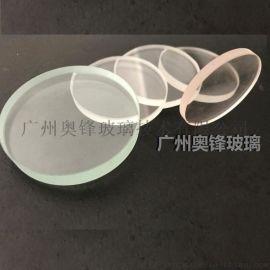 耐高温玻璃 钢化玻璃视镜、硼硅石英玻璃