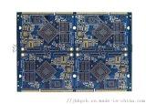 智慧控制板 溫度控制板 消毒櫃控制板_hdi板打樣