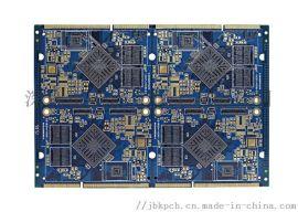智能控制板 温度控制板 消毒柜控制板_hdi板打样