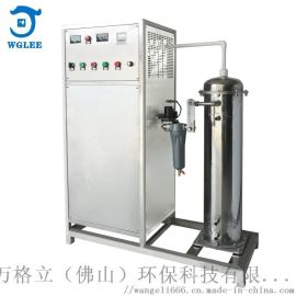 高浓度臭氧水机 臭氧发生器 漂白降解COD除臭