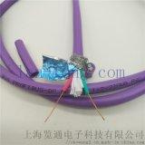 工業DP通訊線-profibus專用通信電纜