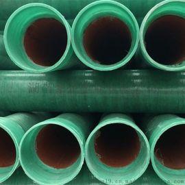 湖南玻璃钢管玻璃钢玻璃钢穿线管玻璃钢管