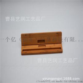 厂家定制木质酒水饮料包装礼盒 桐木酒盒