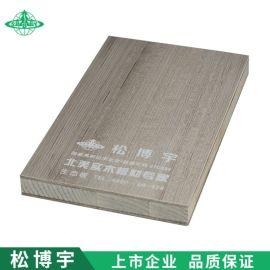 生态板木 0醛级实木生态板鞋柜板材