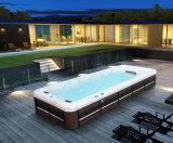 賀州度假酒店溫泉泳池-訓練健身泳池浴缸-恆溫泳池