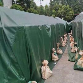 防雨布货车篷布工业货场盖布盖货帆布遮雨布油布