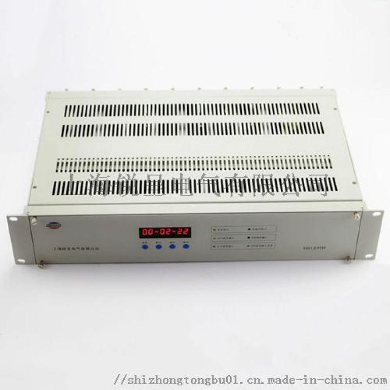 调度中心时钟系统占用系统资源小