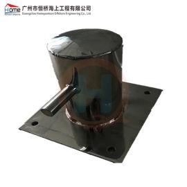 船用系船柱,码头系缆桩,广州恒桥系缆栓