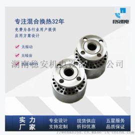 CLP浸没式汽水混合加热器品牌生产厂家