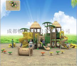 幼儿园一站式供应商,滑滑梯,木制体能训练玩具