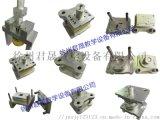 JS-LM1型全铝制冲压模具拆装模型  冷冲模