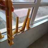 放预埋式电缆支架玻璃钢电缆梯子架