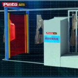 光幕体积测量-检测物体