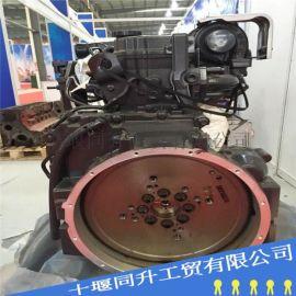三一正面吊發動機缸體 康明斯QSB6.7發動機