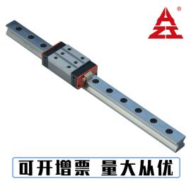 导轨滑块机械手注塑机 输送机直线导轨 线性滑块滑轨
