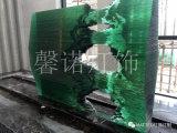 工程燈 玻璃製成的裝置藝術