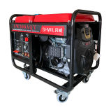 SW300AQY閃威汽油電焊機220V380V電壓