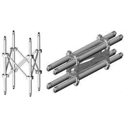 佛山铝合金电动升降梯型材定制厂家兴发铝材