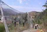 礦山邊坡防護網  邊坡防護網單價