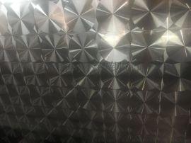 铝磨花板厂家 佛山钢司不锈钢磨花铝板
