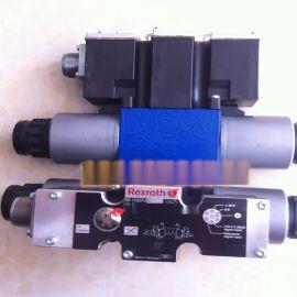 先导式电磁阀4WE6C6XG24N25L