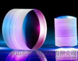 三胶合透镜胶合透镜聚光镜镜头球面透镜激埃特