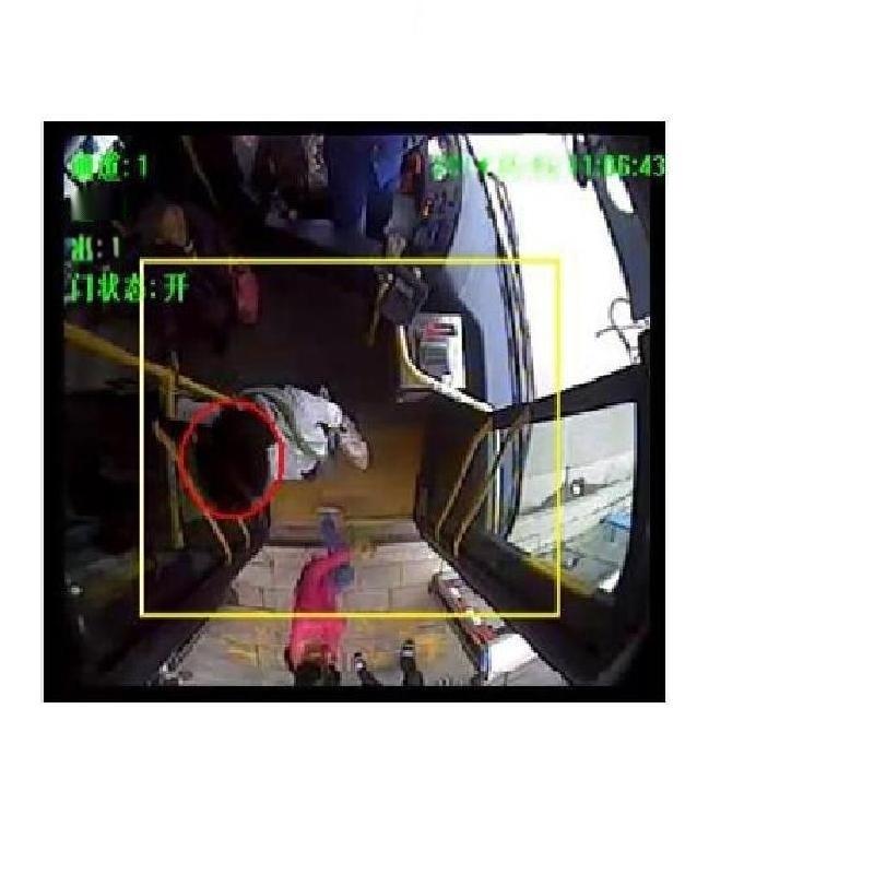 内蒙古客流计数器  双目立体视觉图像分析客流计数器