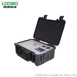 便携式快速油烟监测仪(内置锂电池版)