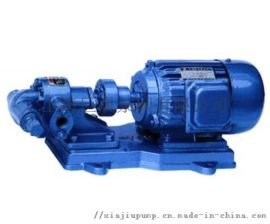 2CY齿轮油泵  KCB油泵 上海巨晟