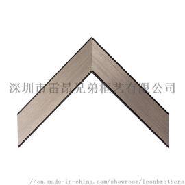 新款实木线条 2020年家居流行色相框实木线条