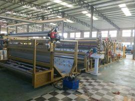 无缝壁布 地毯复合机厂家
