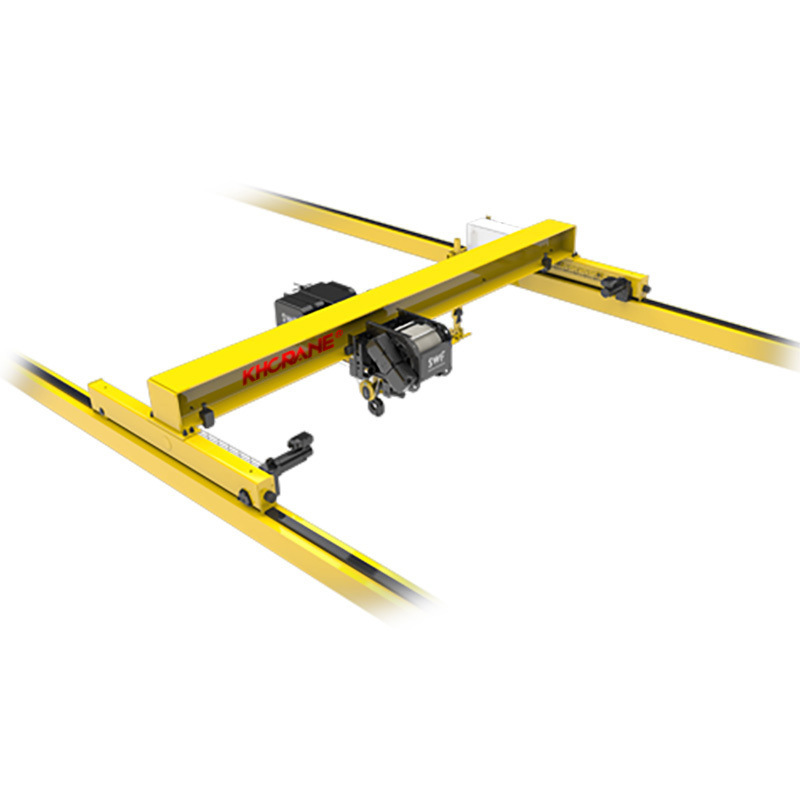 歐式電動單樑起重機 5噸10t航吊 行車 行吊