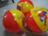 各種pvc充氣沙灘球  兒童玩具