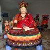 铜贴金铜雕地藏王菩萨厂家,温州铸铜地藏王佛像定做