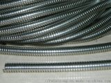 穿線單扣不鏽鋼金屬軟管