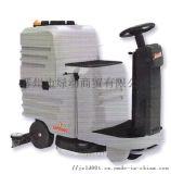 驾驶式全自动洗地机(工厂车间、地下车库专用)