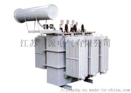 供应济宁油浸式变压器干式变压器
