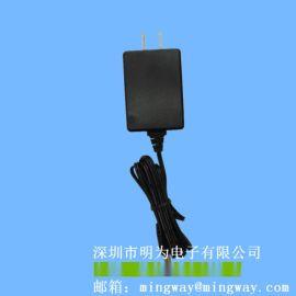 12W电源适配器 CCC认证